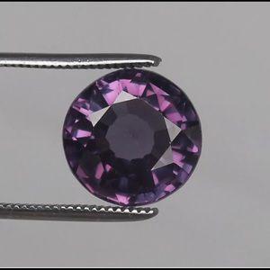 10.25ct Natural Alexandrite gemstone